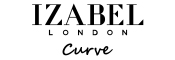 Izabel Curve Logo